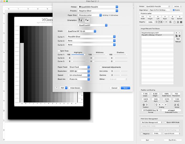 print-tool