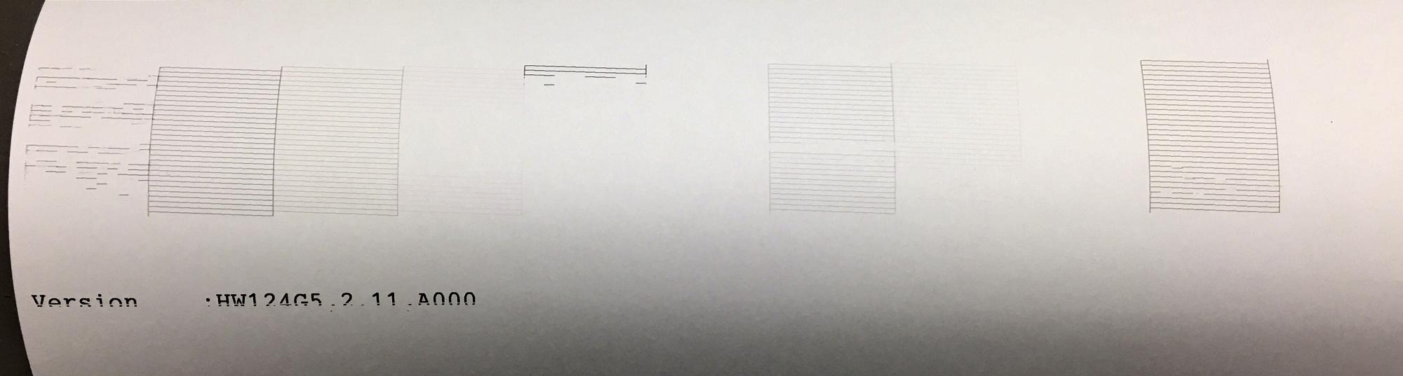 Epson 9900 head clogs with new PiezoPro inks - Piezography